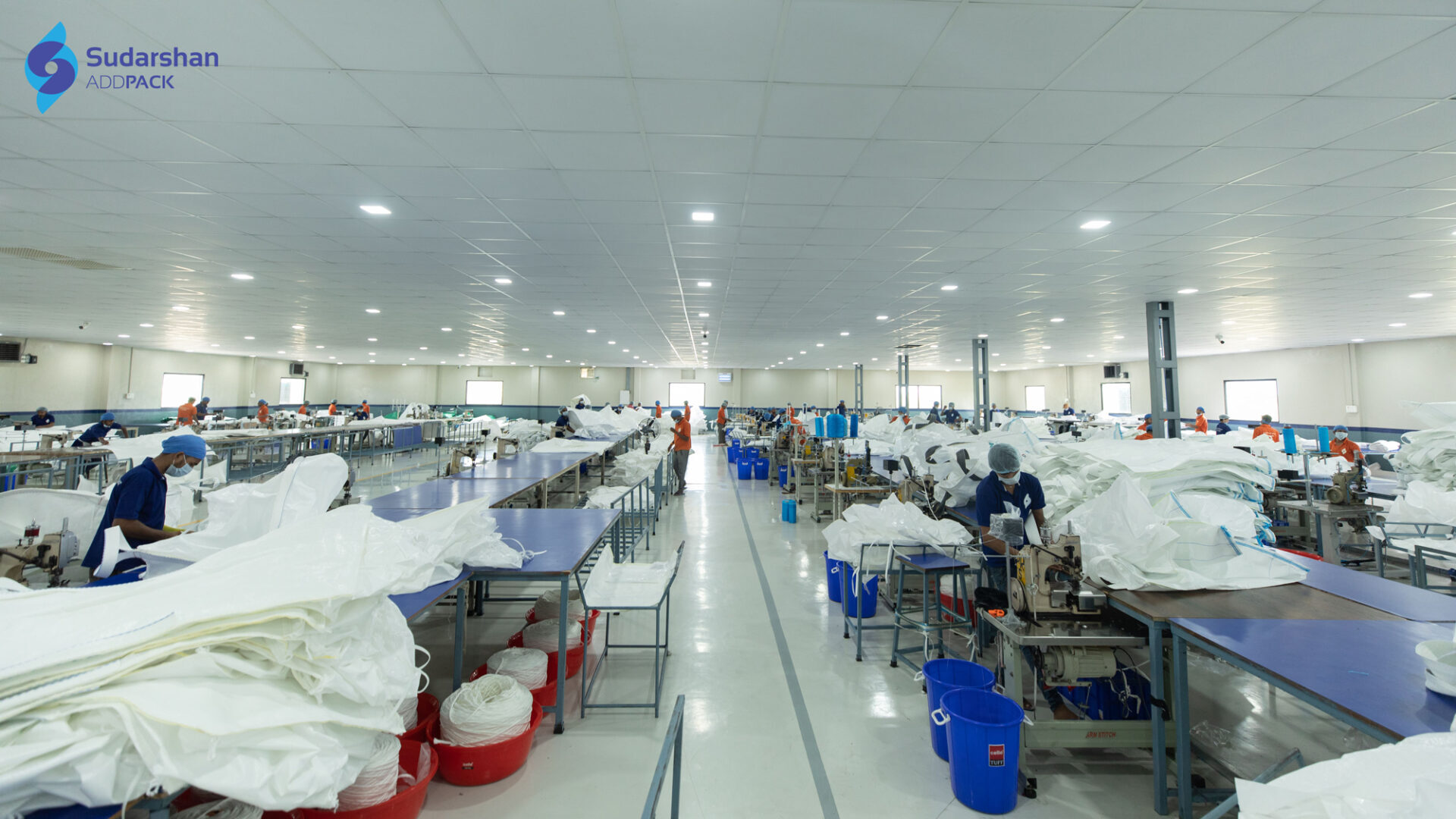 fibc bags manufacturer and supplier